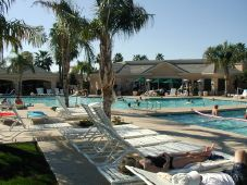 Master-Planned Community Pool