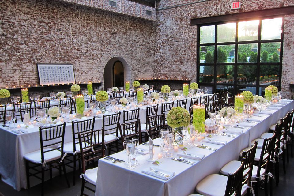 The Best NYC Wedding Locations