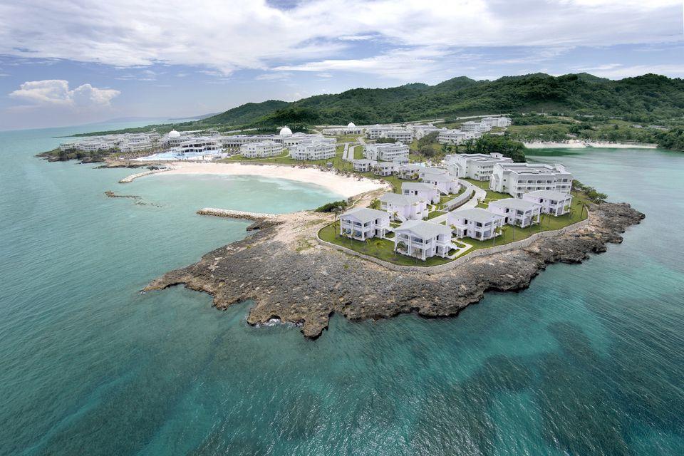 The Grand Palladium Lady Hamilton Resort & Spa, Jamaica