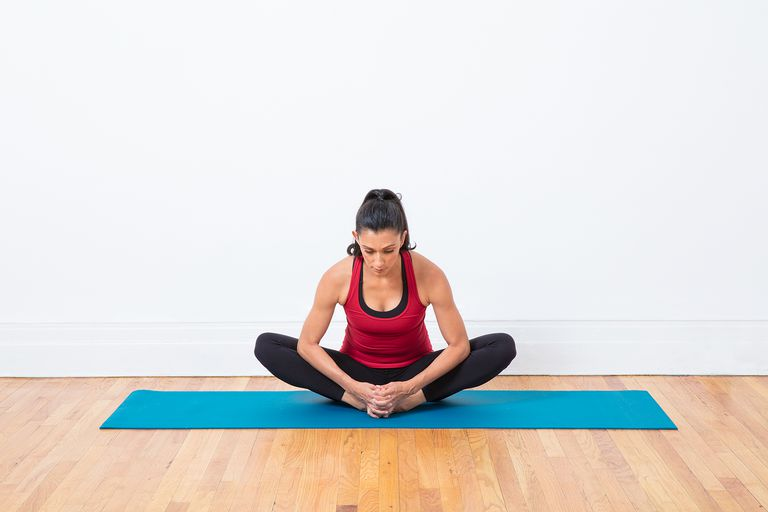 The 4 Best Stretches For Groin Pain