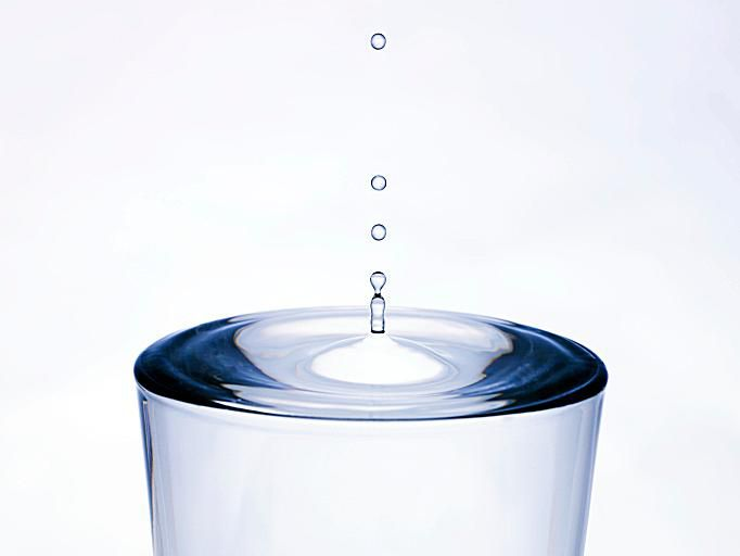Water is often called the universal solvent, though it does not dissolve everything.