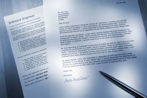 what to list in a cover letter contact section - Letter Cover