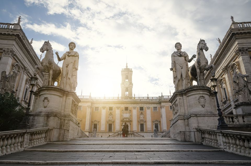 Italy, Rome, Europe