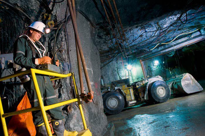 McArthur River Uranium