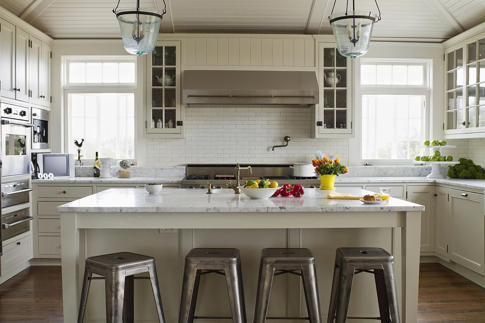 Average Kitchen Remodel Cost In One Number