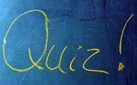 Academic psychology quizzes