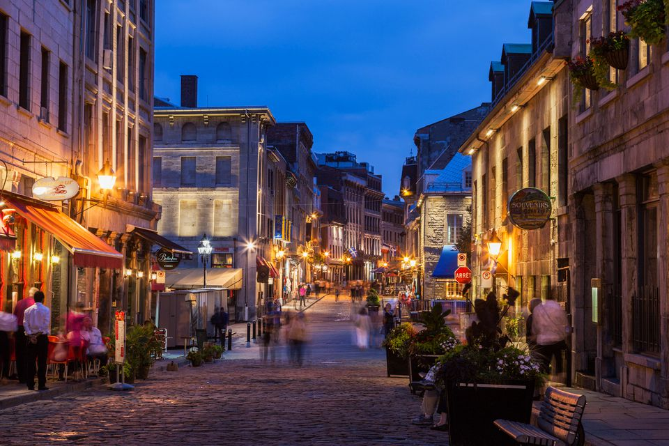The top 10 things to do in old montreal the old port - Restaurants old port montreal ...