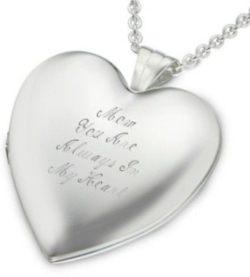 Mom gifts that always make her cry are beautiful pieces of jewelry