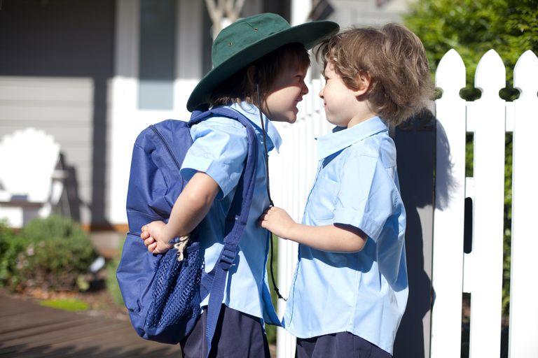 preschool bully