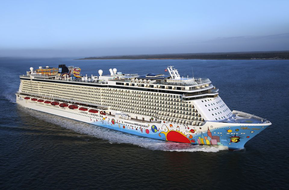 How to Find a Cruise Deal