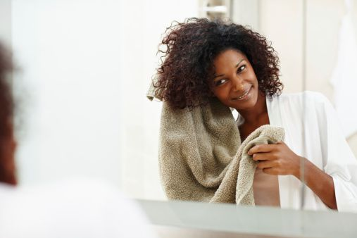 Co-wash the right way to maintain optimal health in your hair.