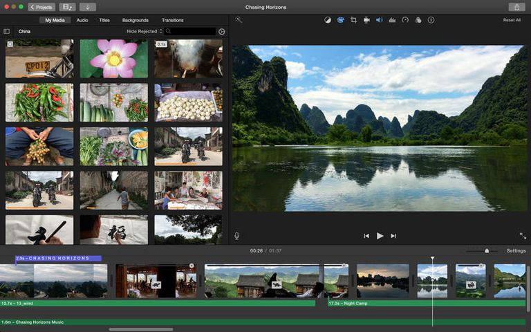 Looking for the best free & cheap Mac video editing software? Whether you  are wanting