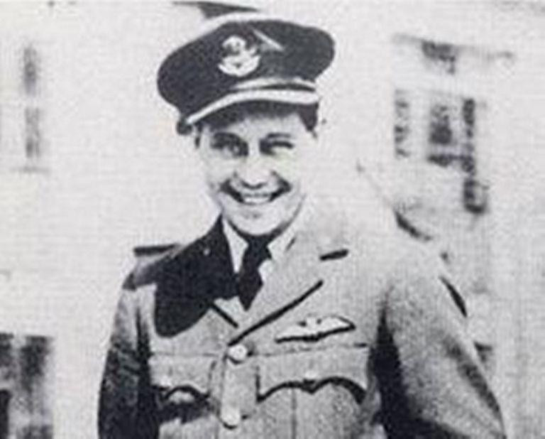 Roger Bushell