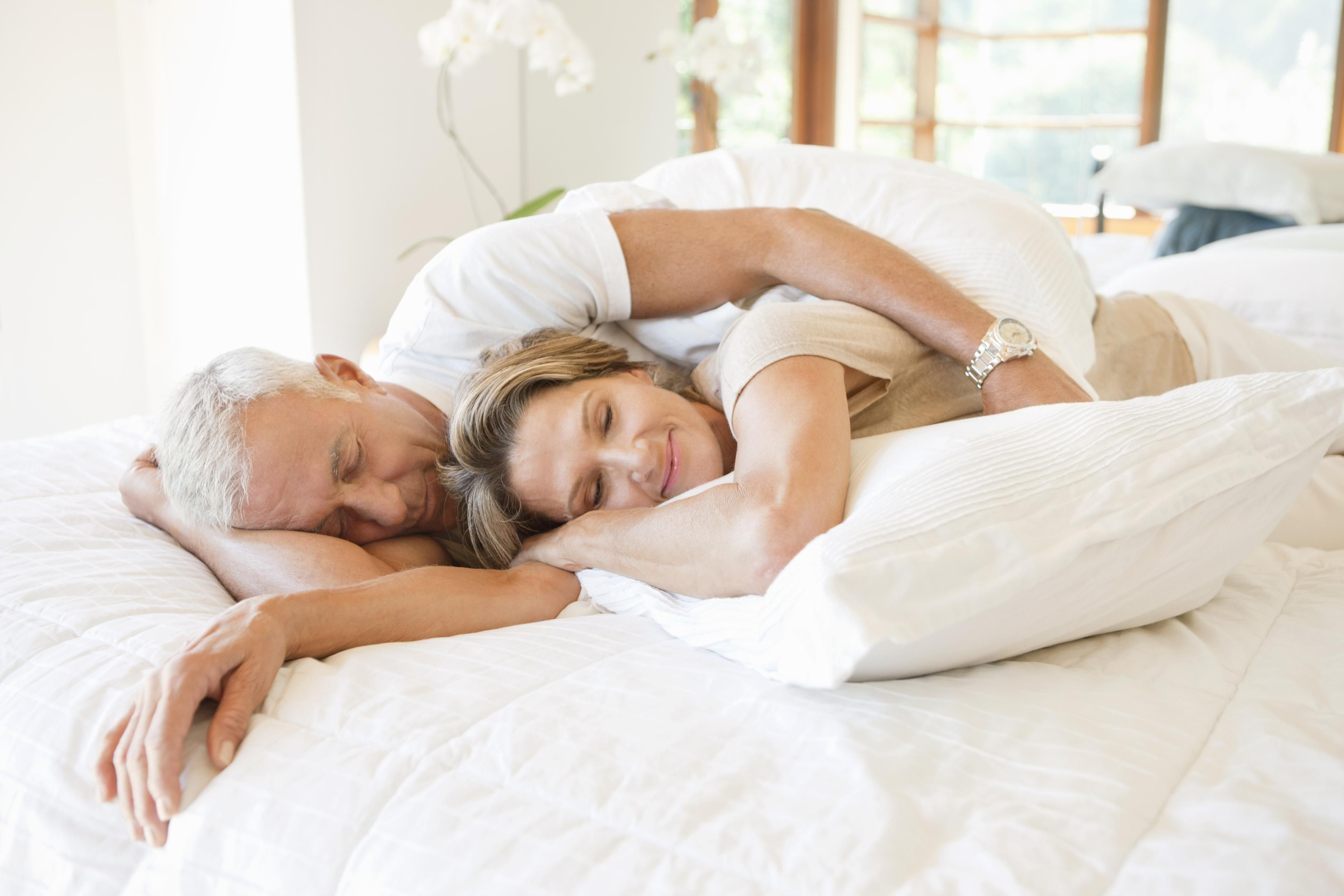 Better sex for seniors