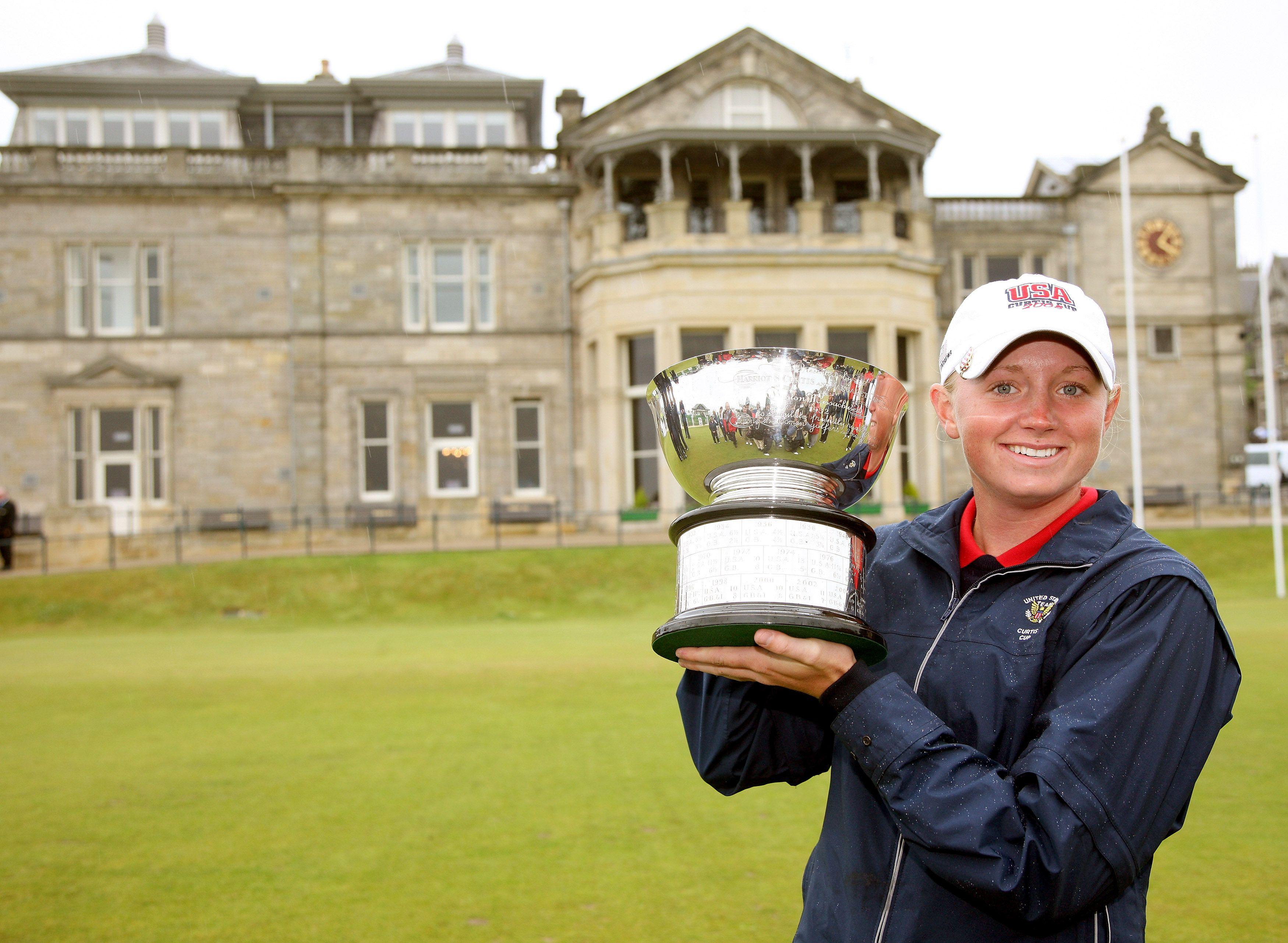 Curtis Cup Golf Match (USA vs. Great Britain & Ireland)