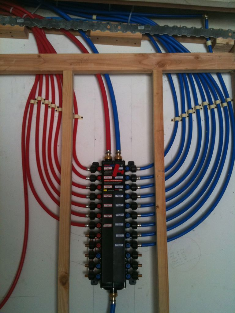 Guide on how to choose the right plumbing pipe for Types of pex
