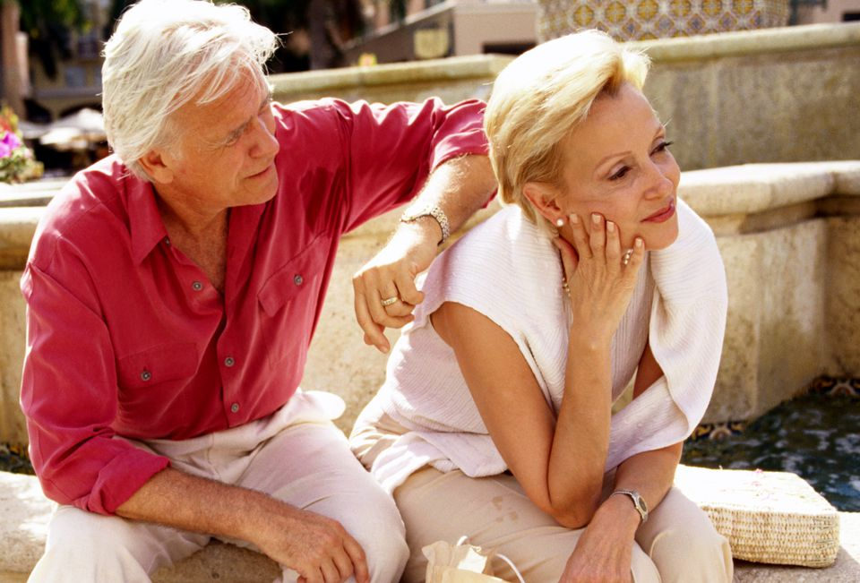 grandparents can have marital troubles and even get divorced