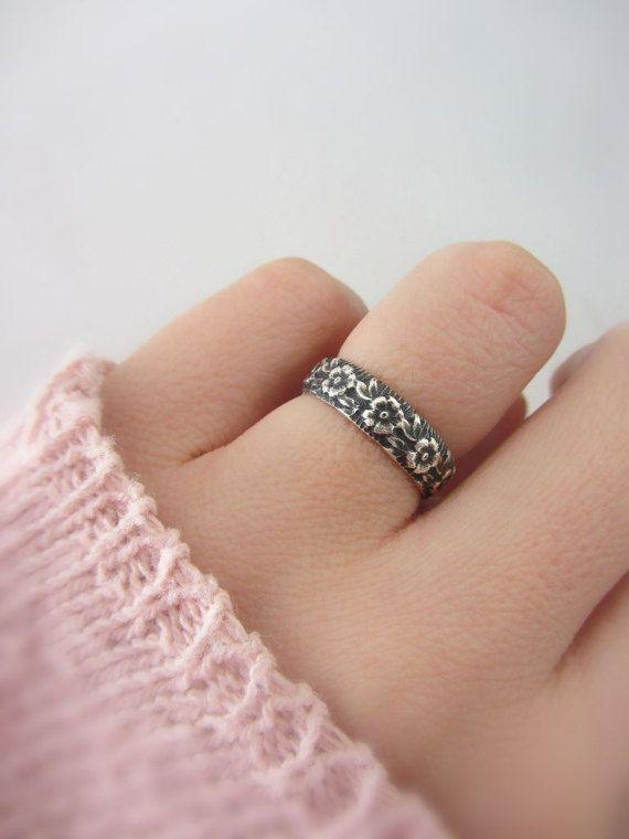 promise ring sweet sixteen gift idea