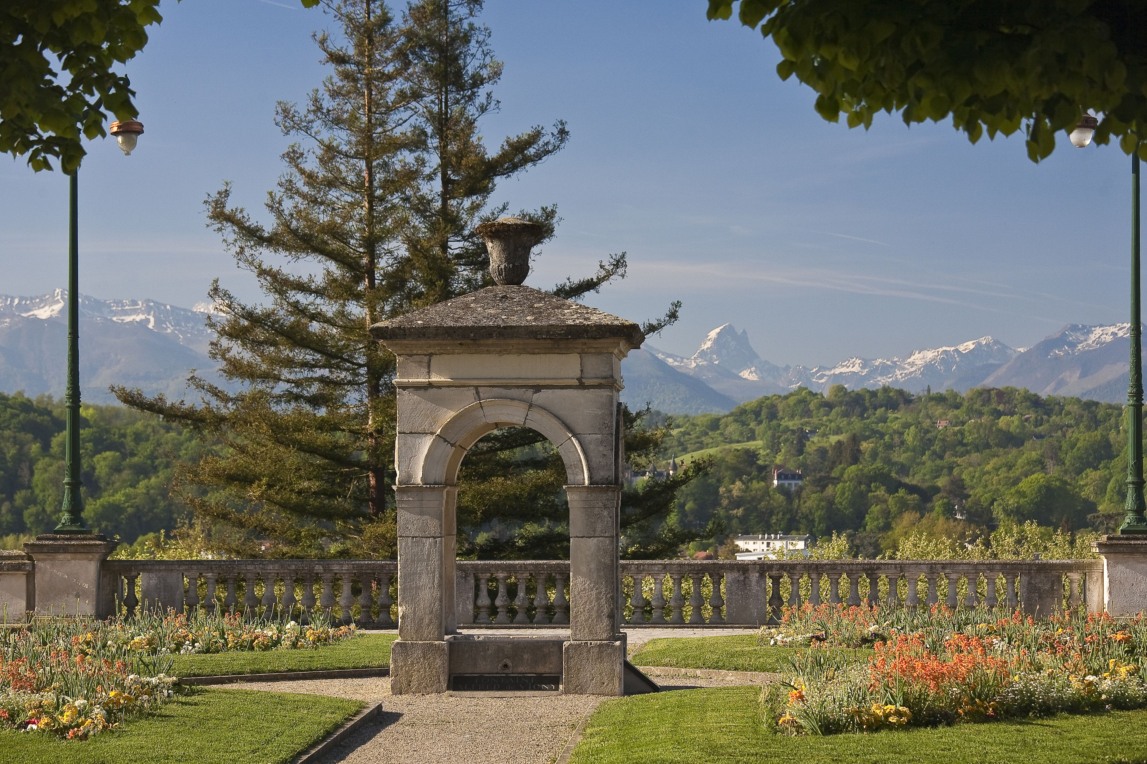 Top Spa Resorts, Spa Towns and Spa Villages in France