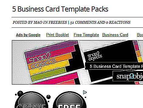 Printable Business Card Templates With Professional Art - Free template business cards to print