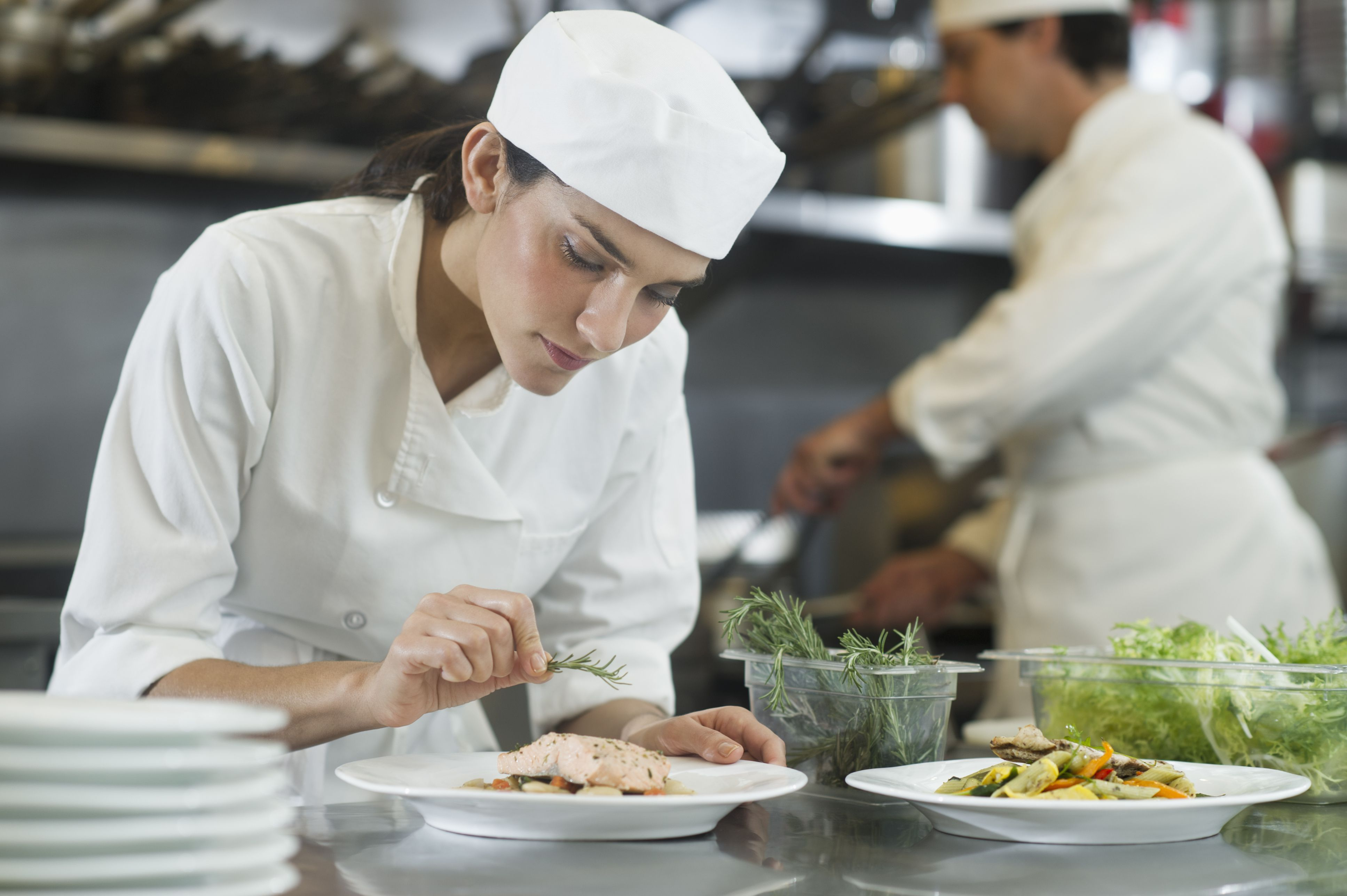 Chef or culinary career overview and salary - Chef de cuisine description ...