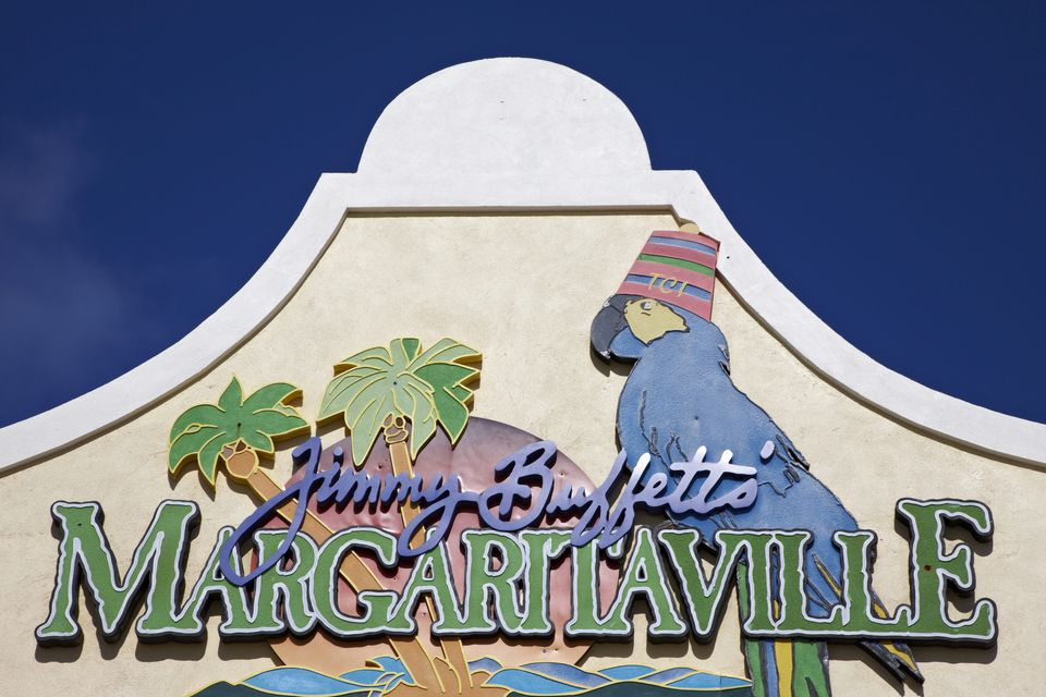 Jimmy Buffetts Margaritaville