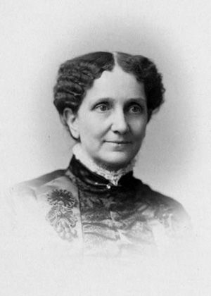 Christian Science Founder Mary Baker Eddy