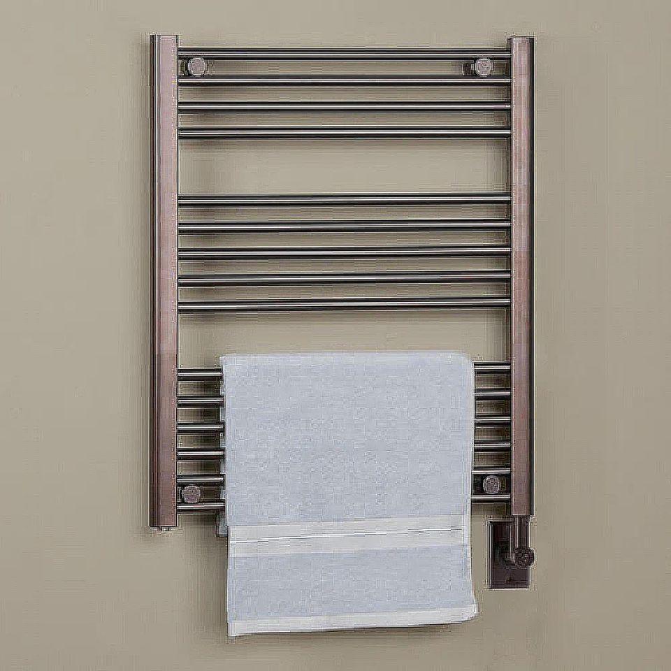 signature hardware towel warmer