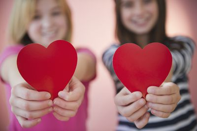 Valentines Day Classroom Party Games The Kids Will Love