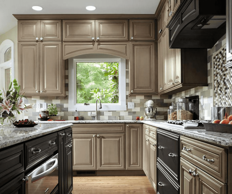 2016 Kitchen Color Trends: 10 Top 2016 Kitchen Trends You Need To See