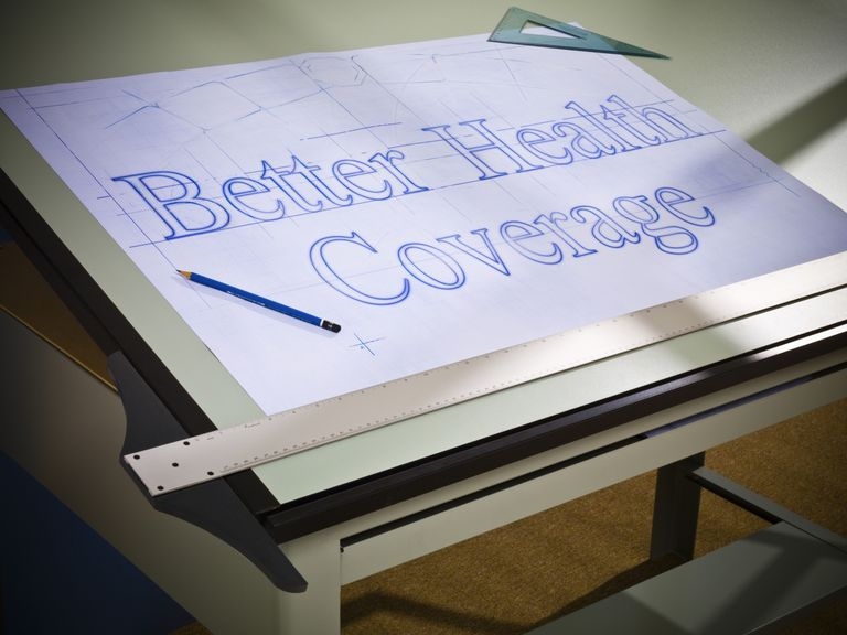 Independent health insurance
