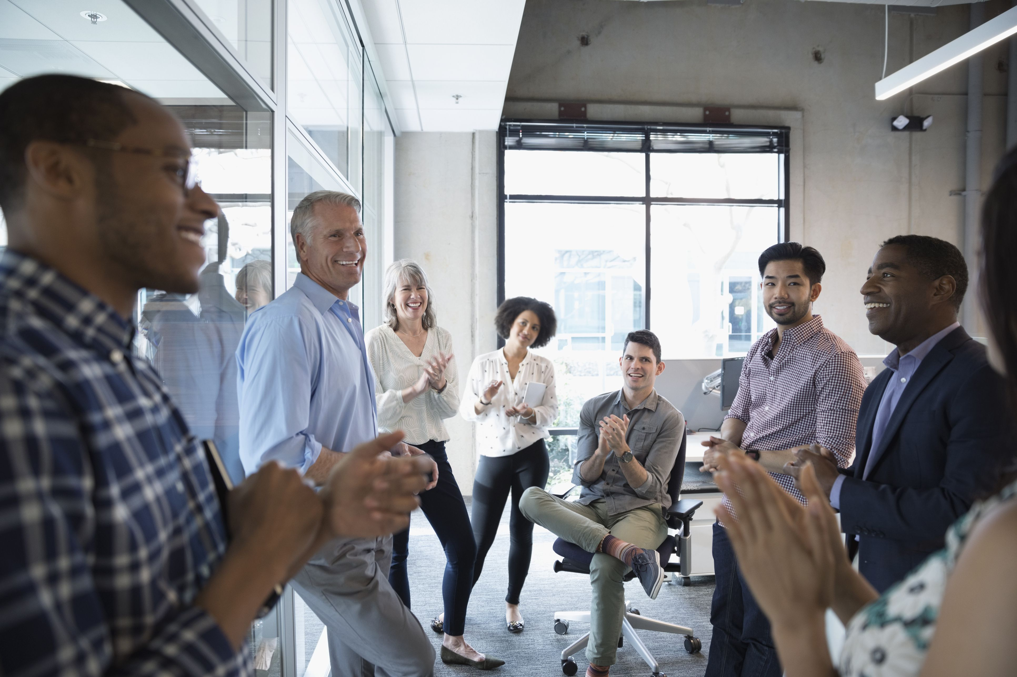 a description of the importance of empowerment and participation in employees in the business Employee empowerment on task  emphasizes the importance of empowering employees to  are now recognizing the importance of employee's participation in.