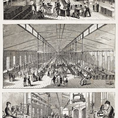 how did the industrial revolution change america Keep learning what changes did the industrial revolution bring about what were the effects of the industrial revolution how did the industrial revolution change britain.