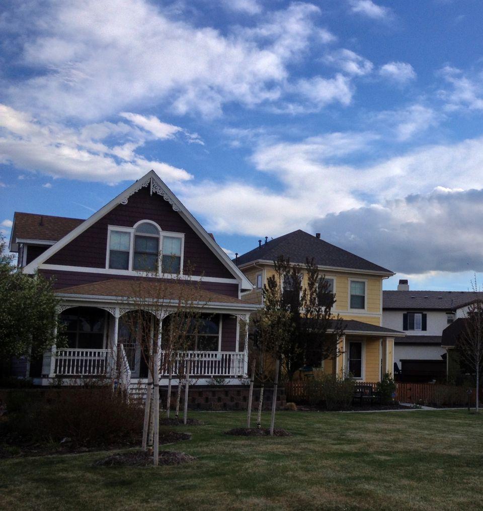 Best Neighborhoods In Denver