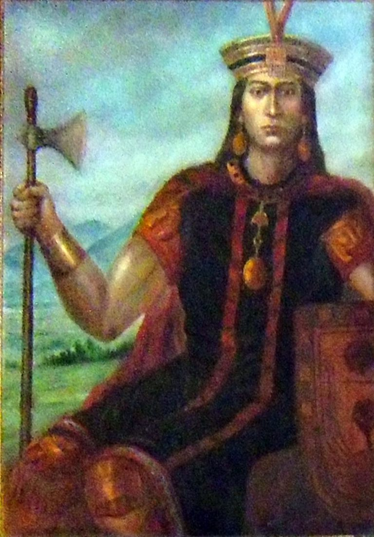 Manco Inca