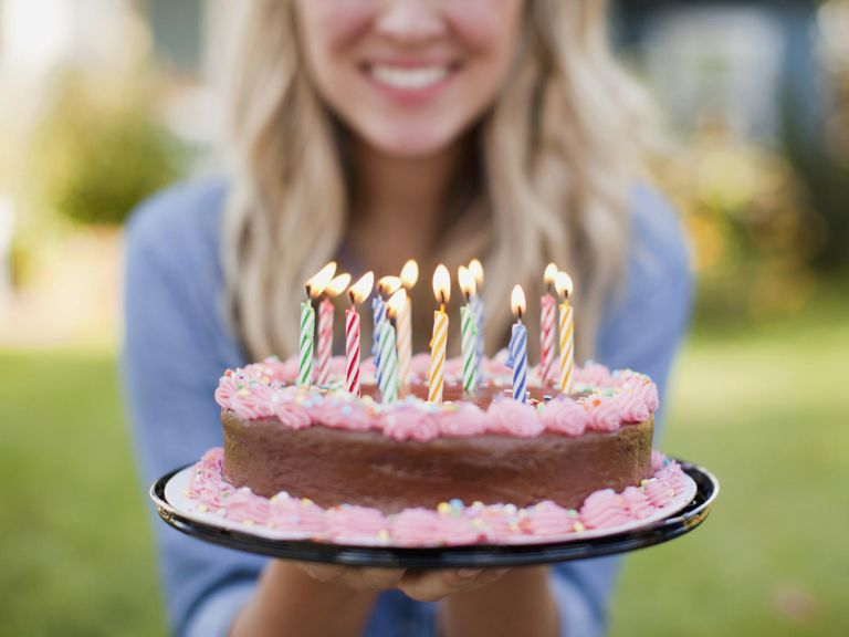Funny Birthday Quotes to Get a Laugh