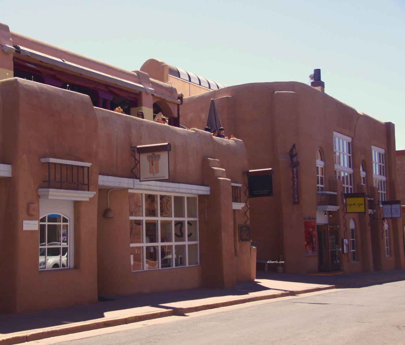 Car Rentals In New Mexico Santa Fe