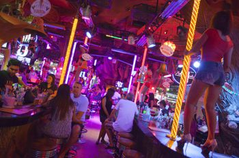 Bars On West Sixth Street In Austin besides Rio Austin also The Deck moreover Stay Austin as well 4833869 H ton Inn Suites Austin Downtownconvention Center. on 6th street austin rooftop bar