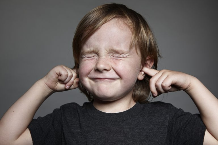 Sensitivity to noise is a symptom of a sensory processing disorder.
