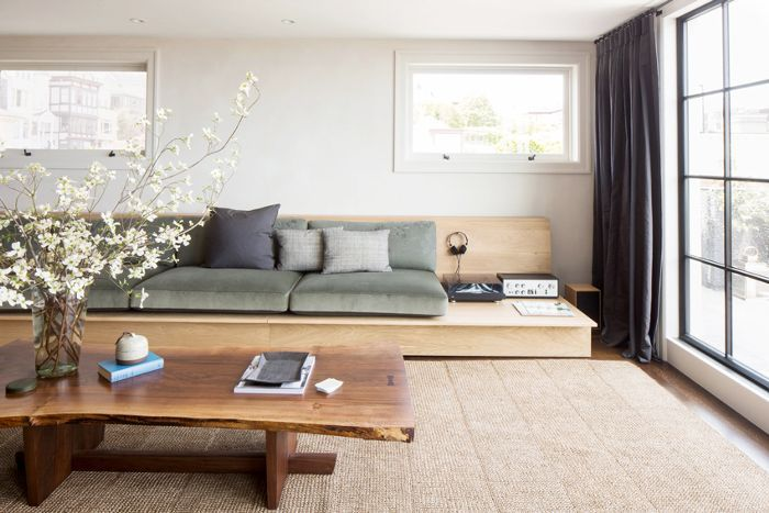 7 Clever Living Room Storage Ideas