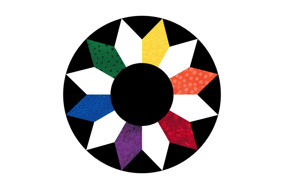 How To Use A Color Wheel Find Combo