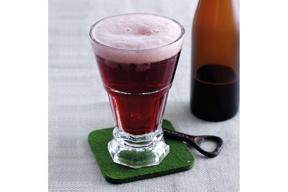 Raspberry Lambic