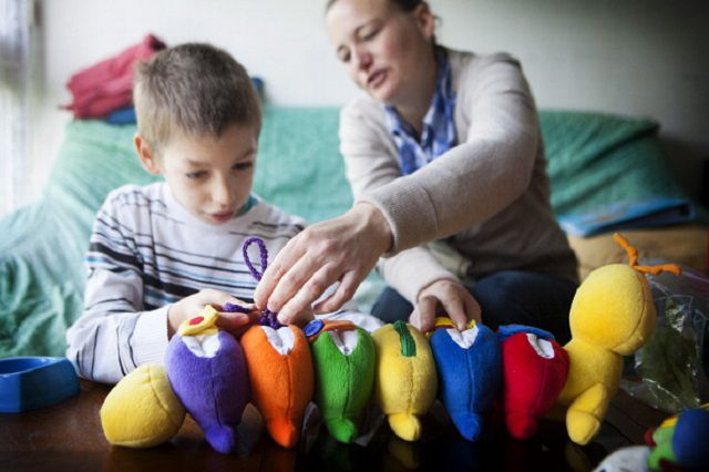Effective Therapies for Children with Autism (Part 2)