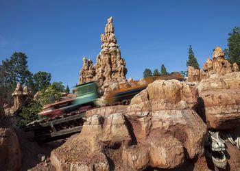 Essential Info For Disneyland