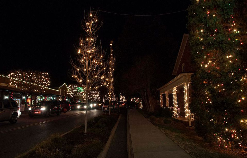 McAdenville, NC - Christmastown USA - What You Need to Know