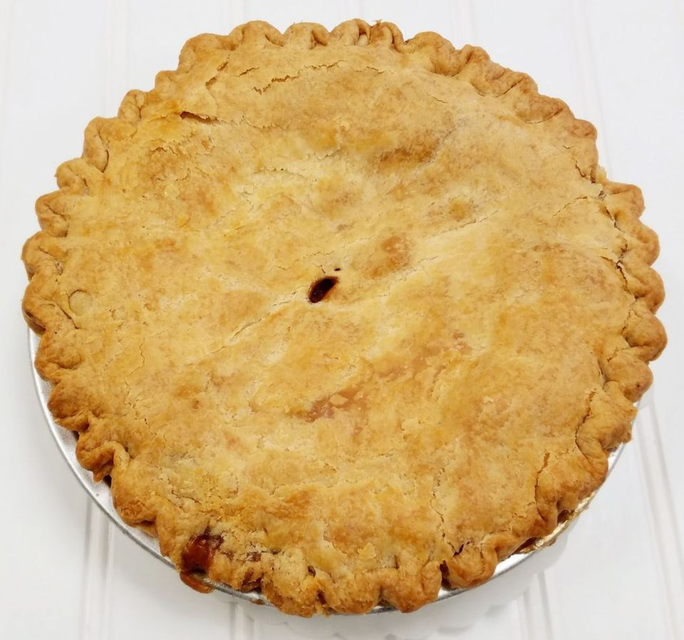 Original Apple Pie
