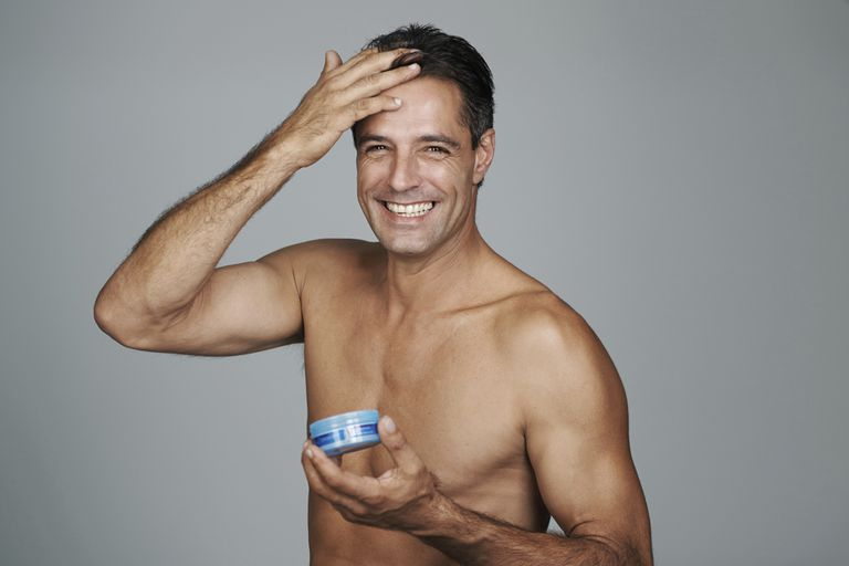 How to Choose the Right Styling Product for Men