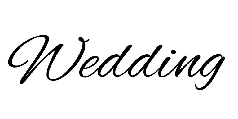 Free Wedding Invitation Fonts: 11 Beautiful Free Wedding Fonts Perfect For Invites