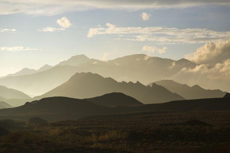 Gansu Province, China