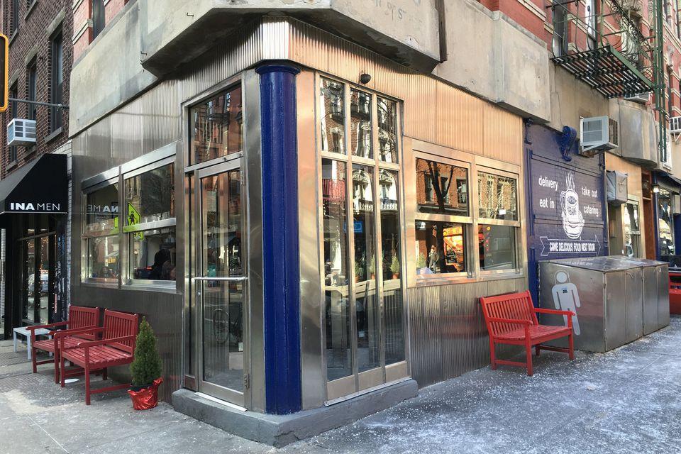 Cafe Habana New York Address